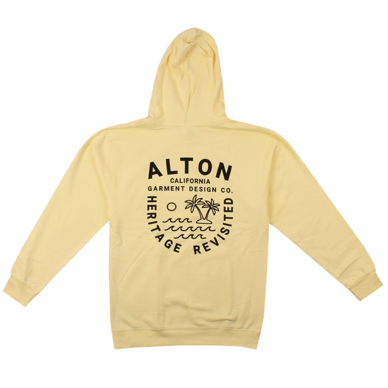 Alton Mirage Pullover Hoodie
