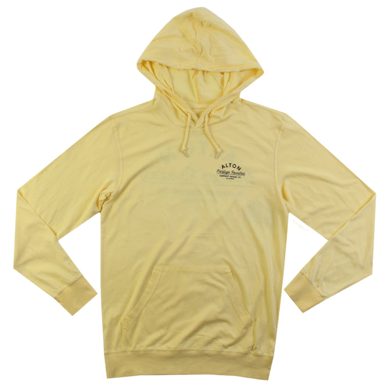 Alton Morrow Pullover Hoodie