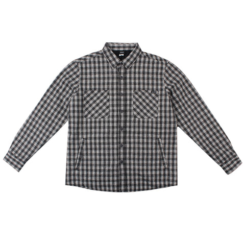 Jacks Surfboard Patrick Button Up Jacket