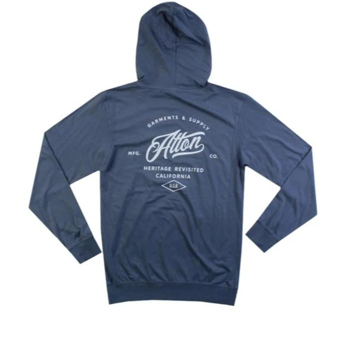 Alton Reed Pullover Hoodie