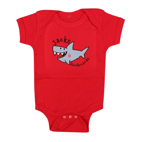 Jacks Surfboard Toddler Quint Onesie