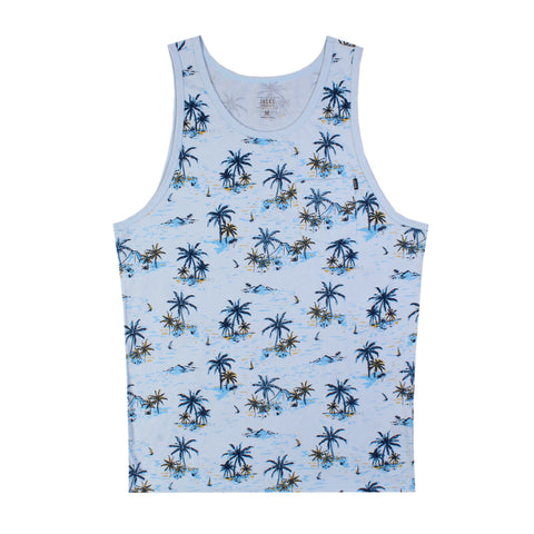 Jacks Surfboard Vacaze Tank Top