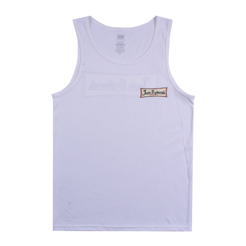 Jacks Surfboard Vista Tank Top