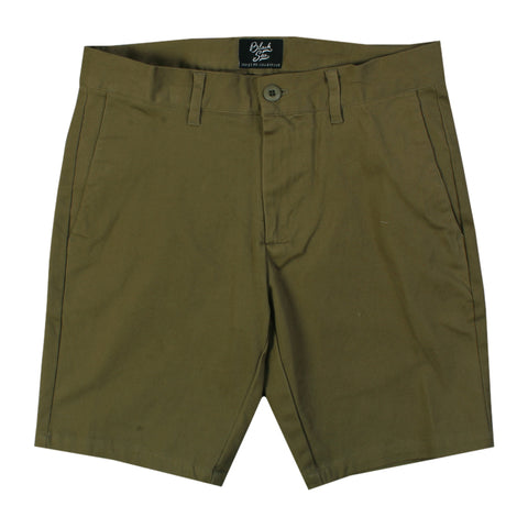 Black Sea Wally Short