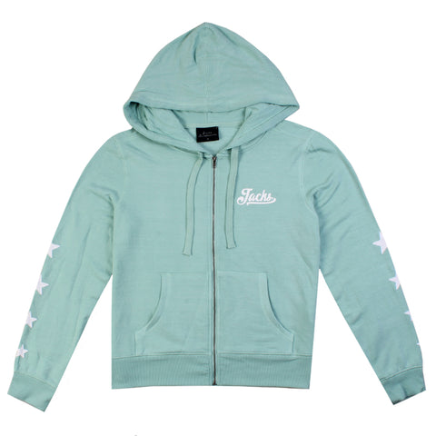 Women's Round Up Zipper Hoodie