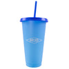 DL Color Change Tumbler