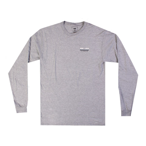 Vans X Jacks Surfboard Sunt Long Sleeve Tee