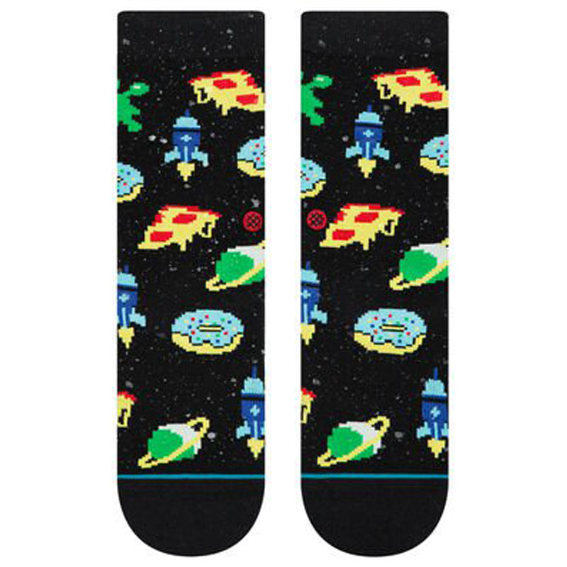 Stance Kids Astronaut Food Sock