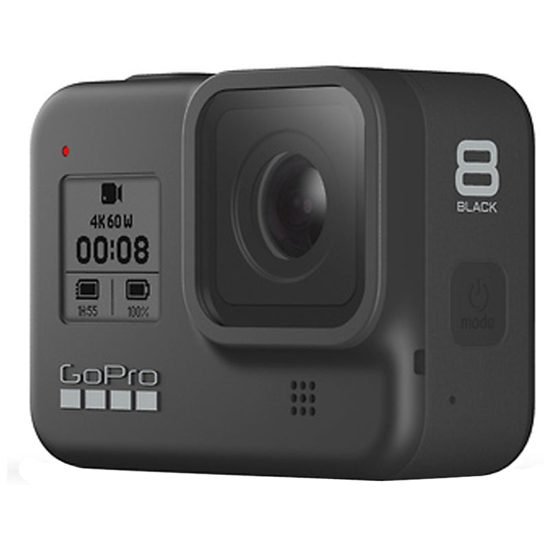 Hero 8 Black SD Bundle