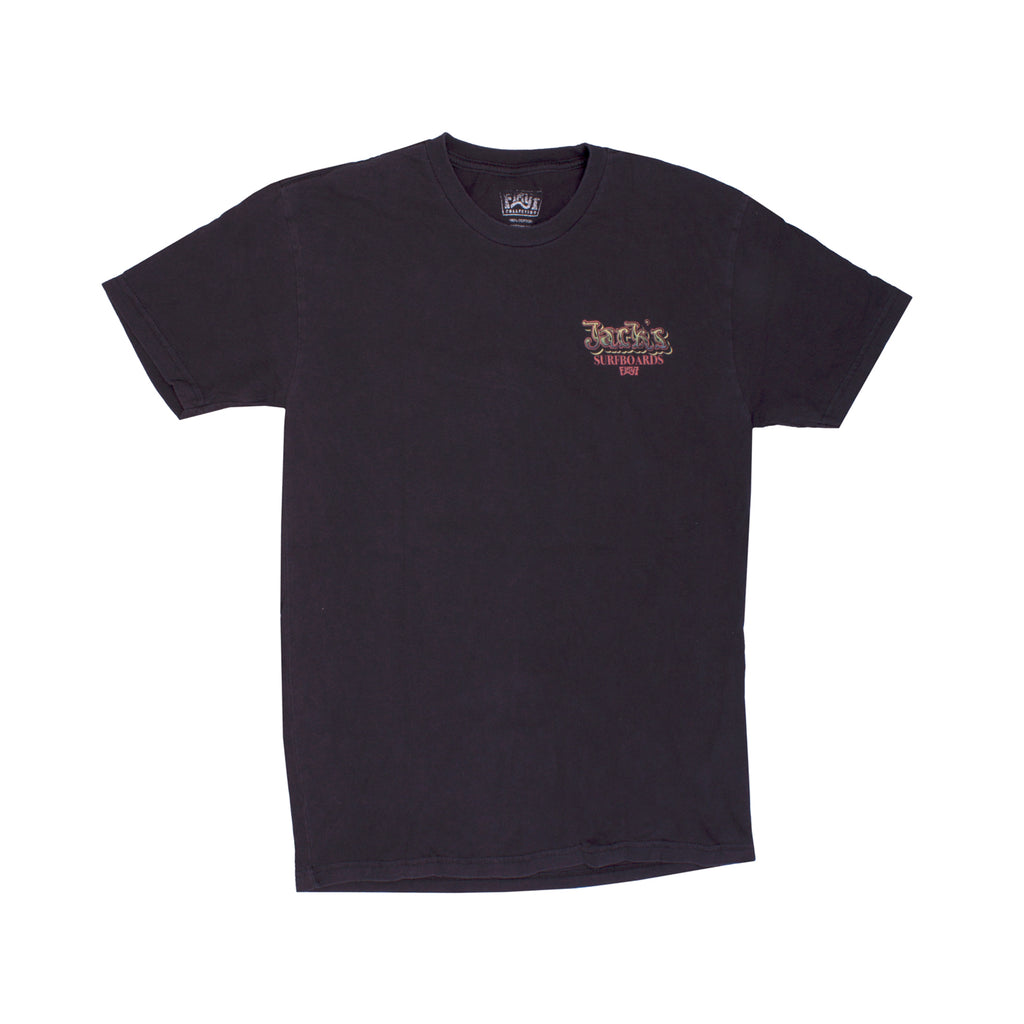 Newland FIFTY7 Vintage Wash S/S Tee