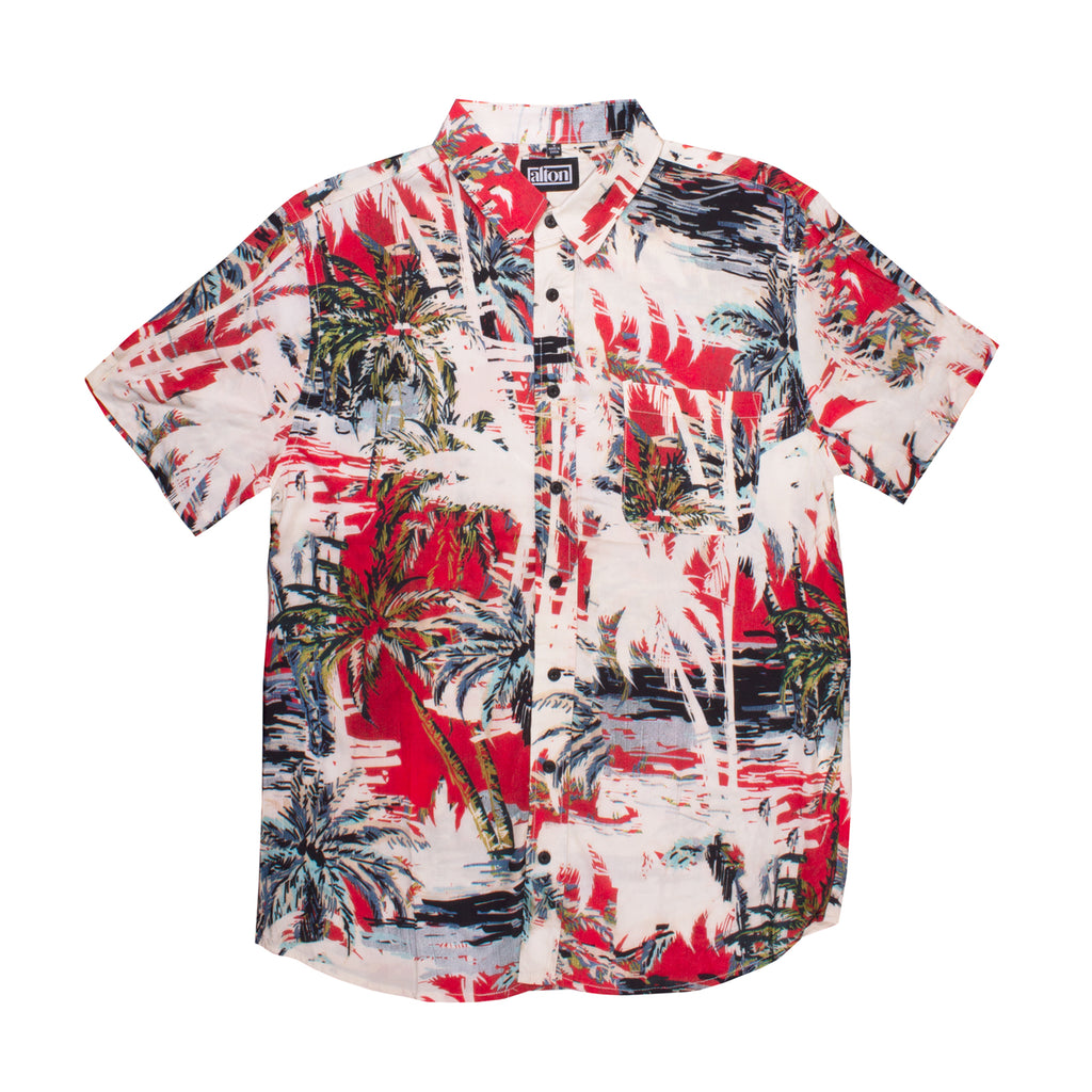 Cocomo S/S Button Up