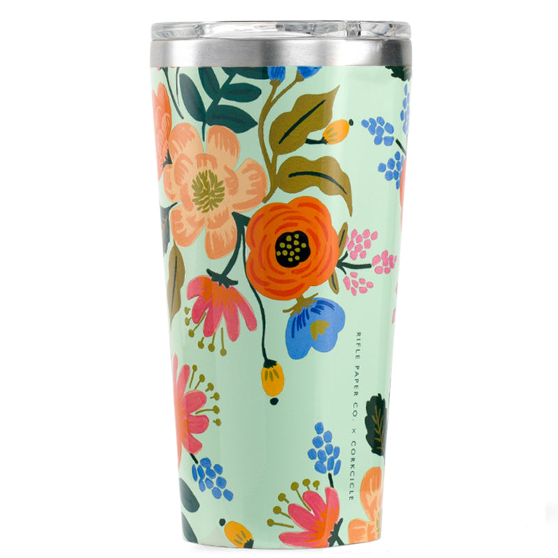 Corkcicle Rifle Paper Co Tumbler