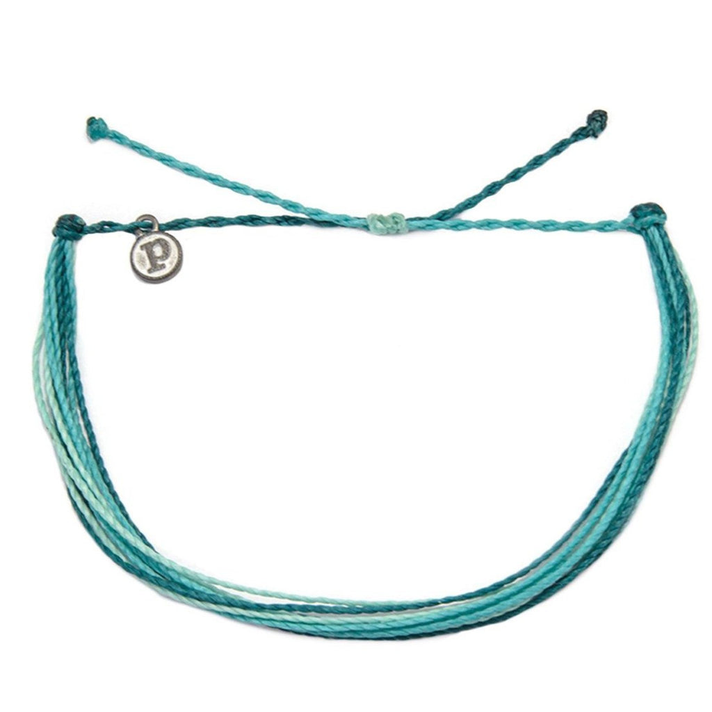 Pura Vida Lost at Sea Anklet