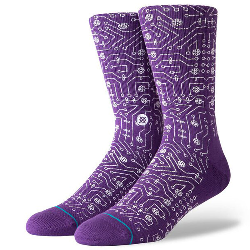 Stance Connector Classic Crew Sock