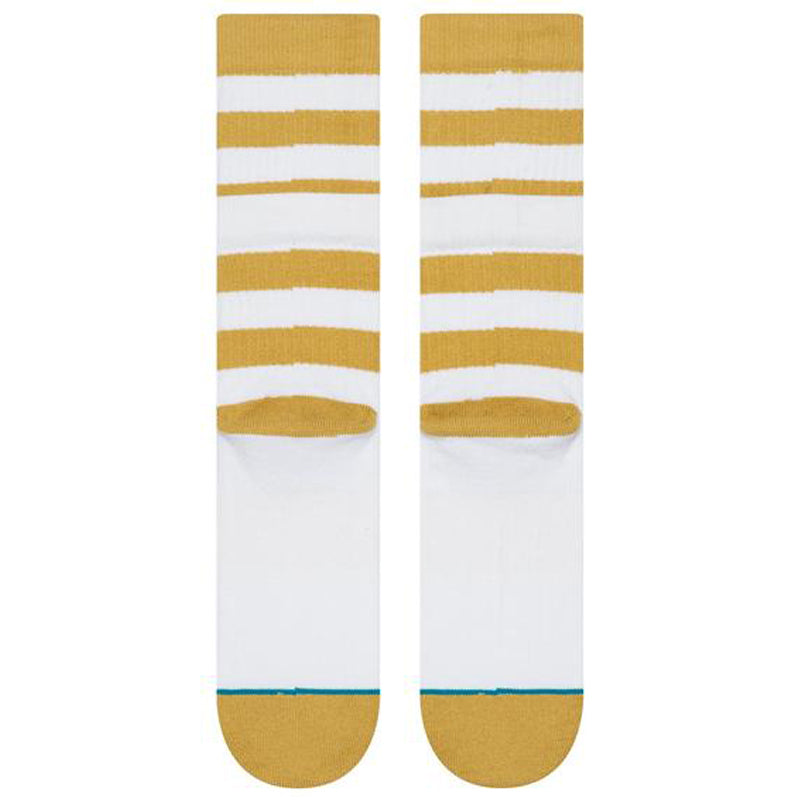 Stance Stacked Stripe Classic Crew Sock