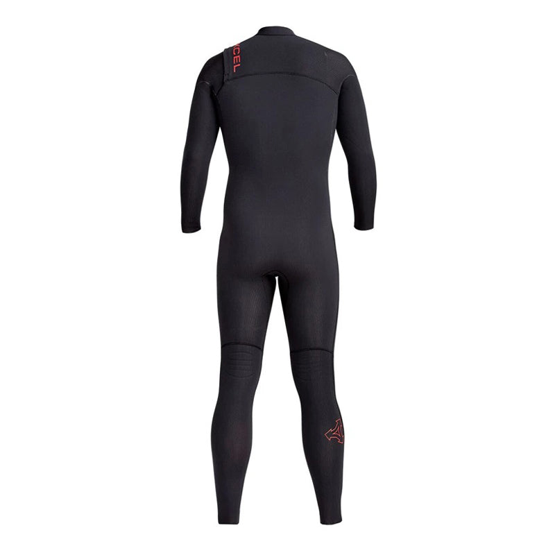 Xcel Men's Infiniti LTD 4/3mm Fullsuit Wetsuit FA19