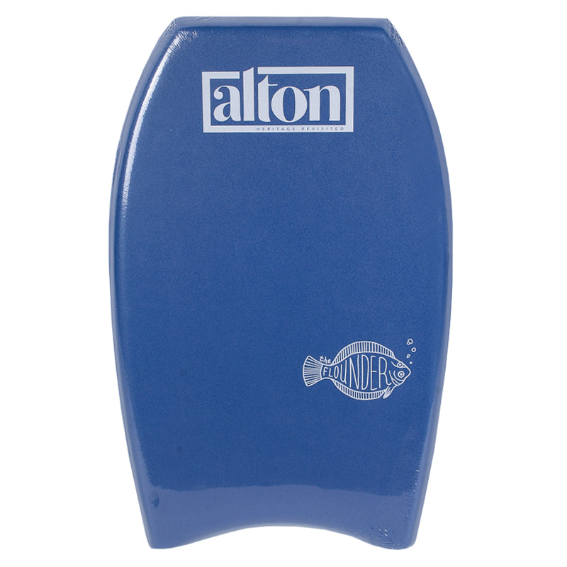 Alton Mini Bodyboard Navy