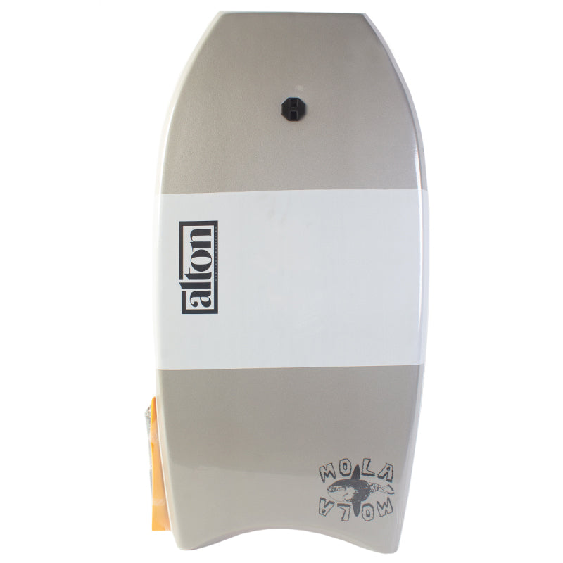 "Mola Mola 37"" Bodyboard Grey/White"