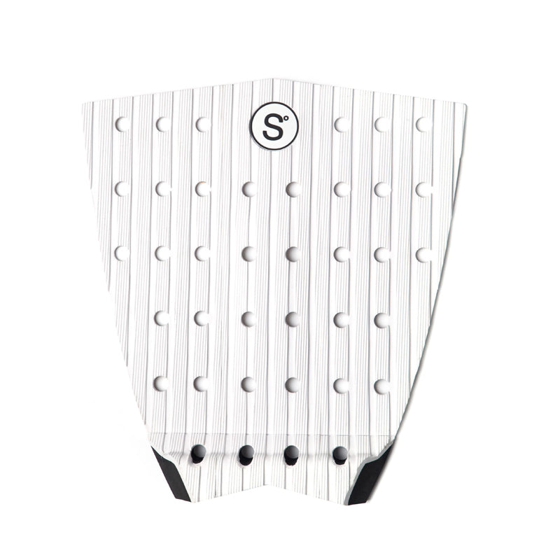SYMPL Supply Co. Nº2 White Traction Pad