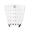 SYMPL Supply Co. Ndeg2 White Traction Pad