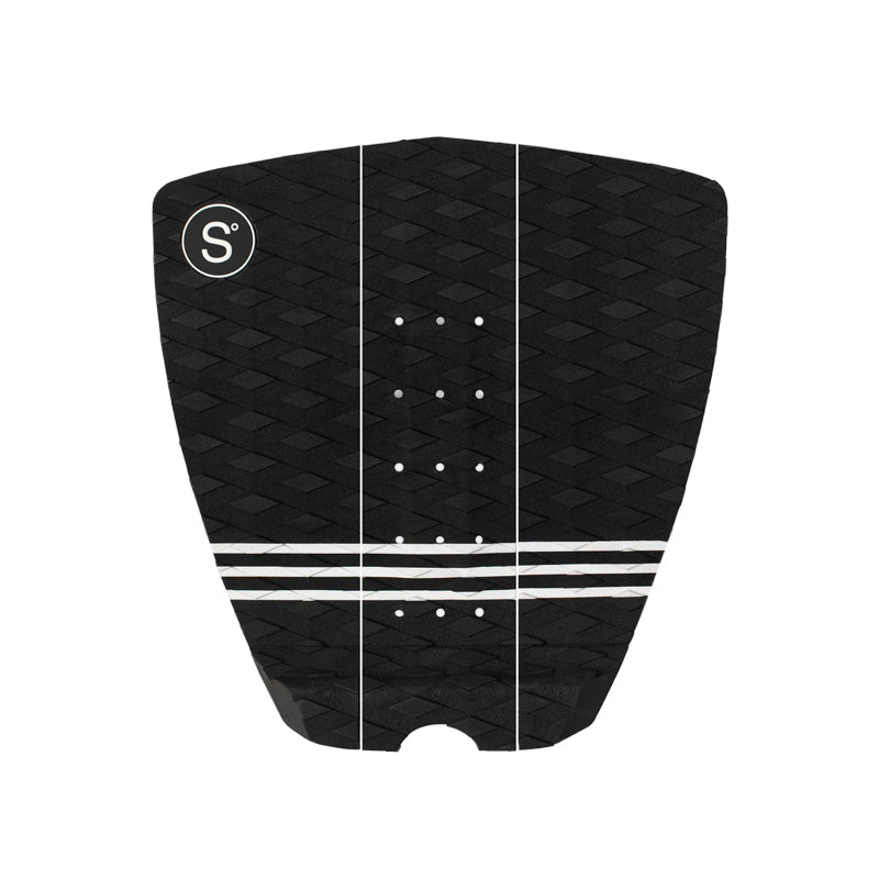 SYMPL Supply Co. Nº3 Black Traction Pad