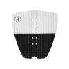 SYMPL Supply Co. Ndeg4 White Traction Pad