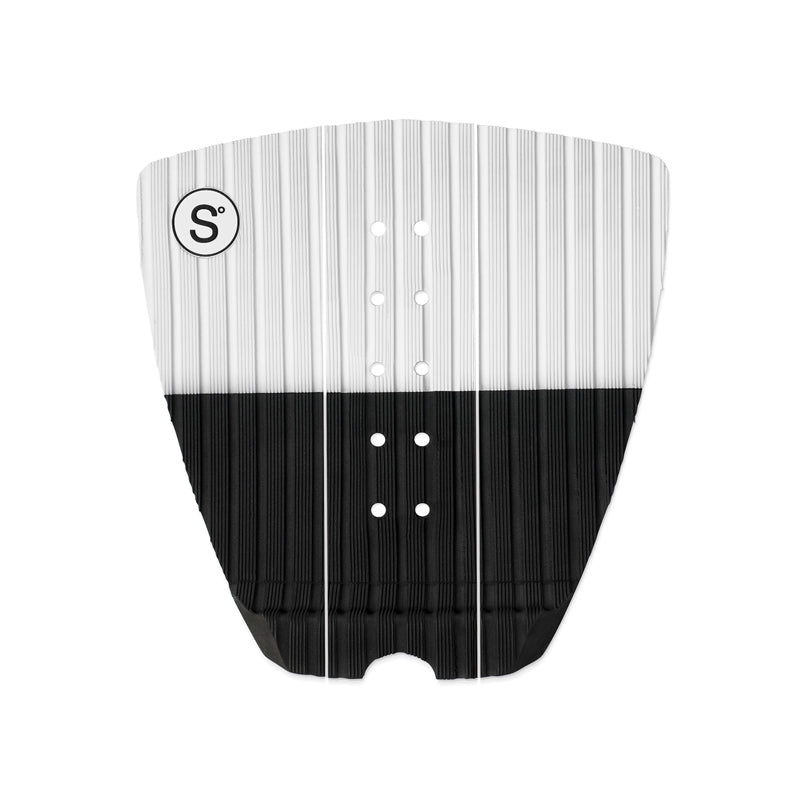 SYMPL Supply Co. Nº4 White Traction Pad