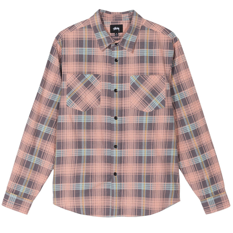 Lawrence Plaid Shirt