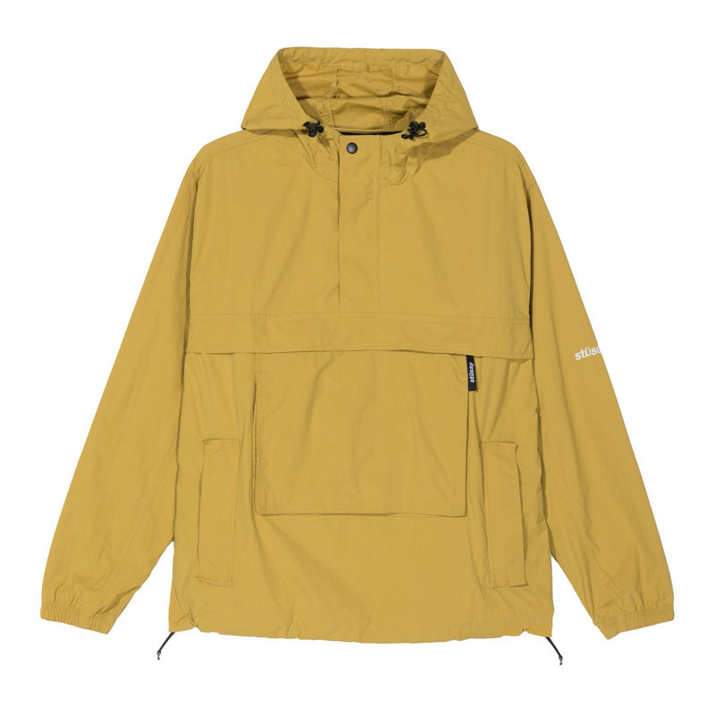 Packable Anorak