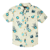 Boy's Frothing S/S Shirt