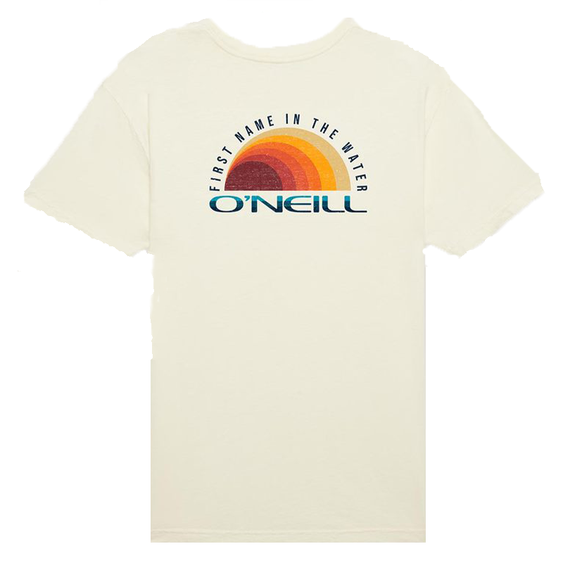 Sundown S/S Pocket Tee