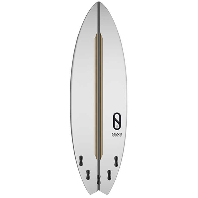 Firewire No Brainer Swallow LFT Surfboard