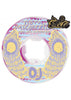 55mm Nora Vasconcellos Waves Elite Swirl EDGE Wheels
