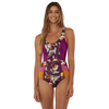 Women's Sisstrevolution Odisea 1mm One Piece Bikini Bottom Springsuit