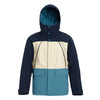 Men's Breach Insulated Jacket '20
