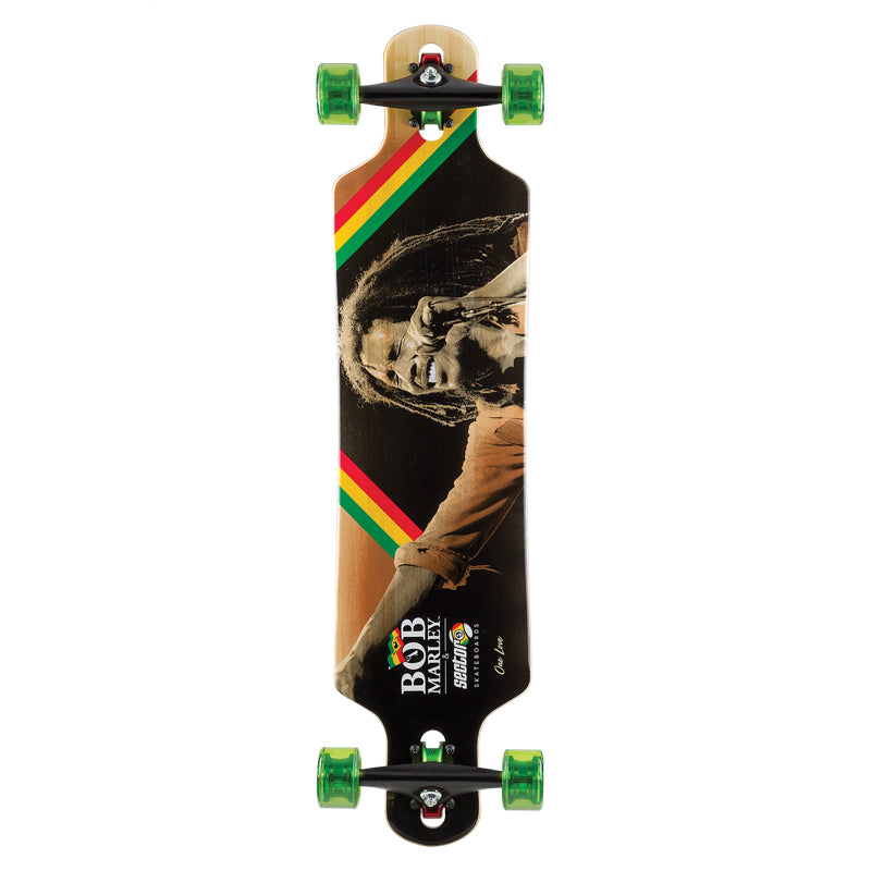 "Sector 9 One Love 38"" Complete Cruiser"