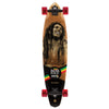 "Sector Nine Natural Mystic 38.5"" Complete Cruiser"