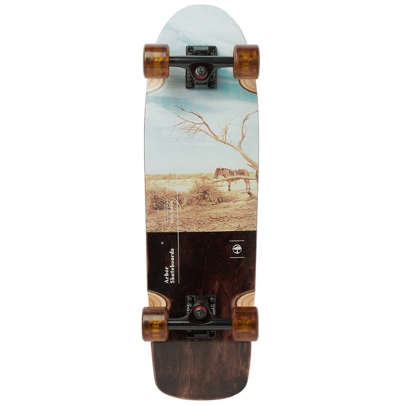 "Arbor Pilsner Photo 28.75"" Complete Cruiser"