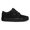 Kids Chukka Low Blackout Shoes