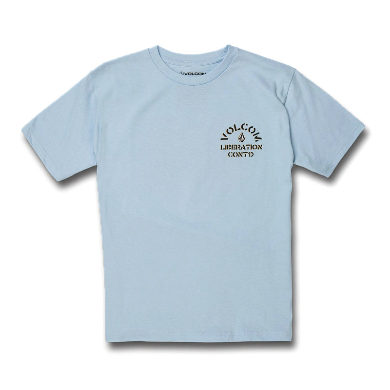 Boys CJ Collins S/S Tee