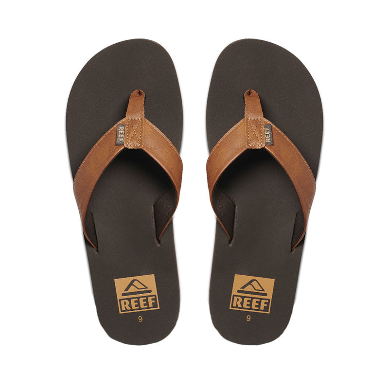 Twin Pin Sandals