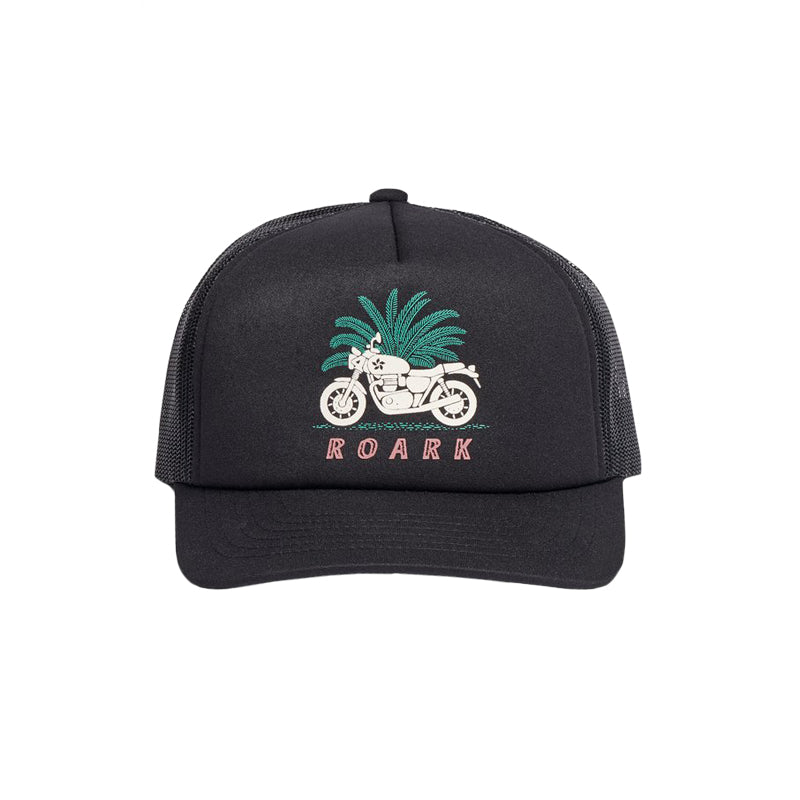 Roark Men's HK Rockers Snapback Hat