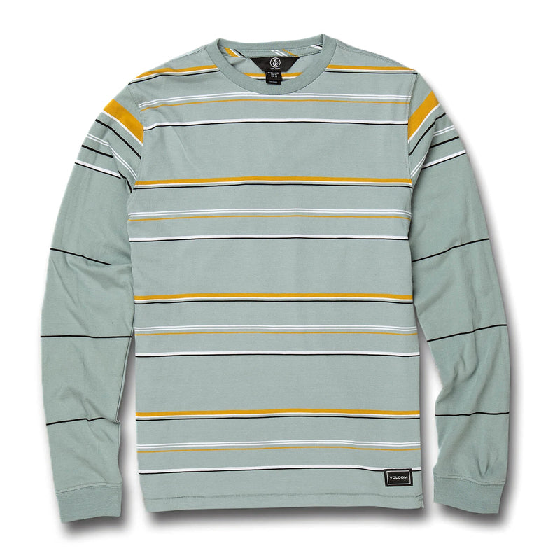 Boys CJ Collins L/S Crew
