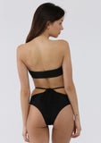 Ravelo Bandeau Swim Top