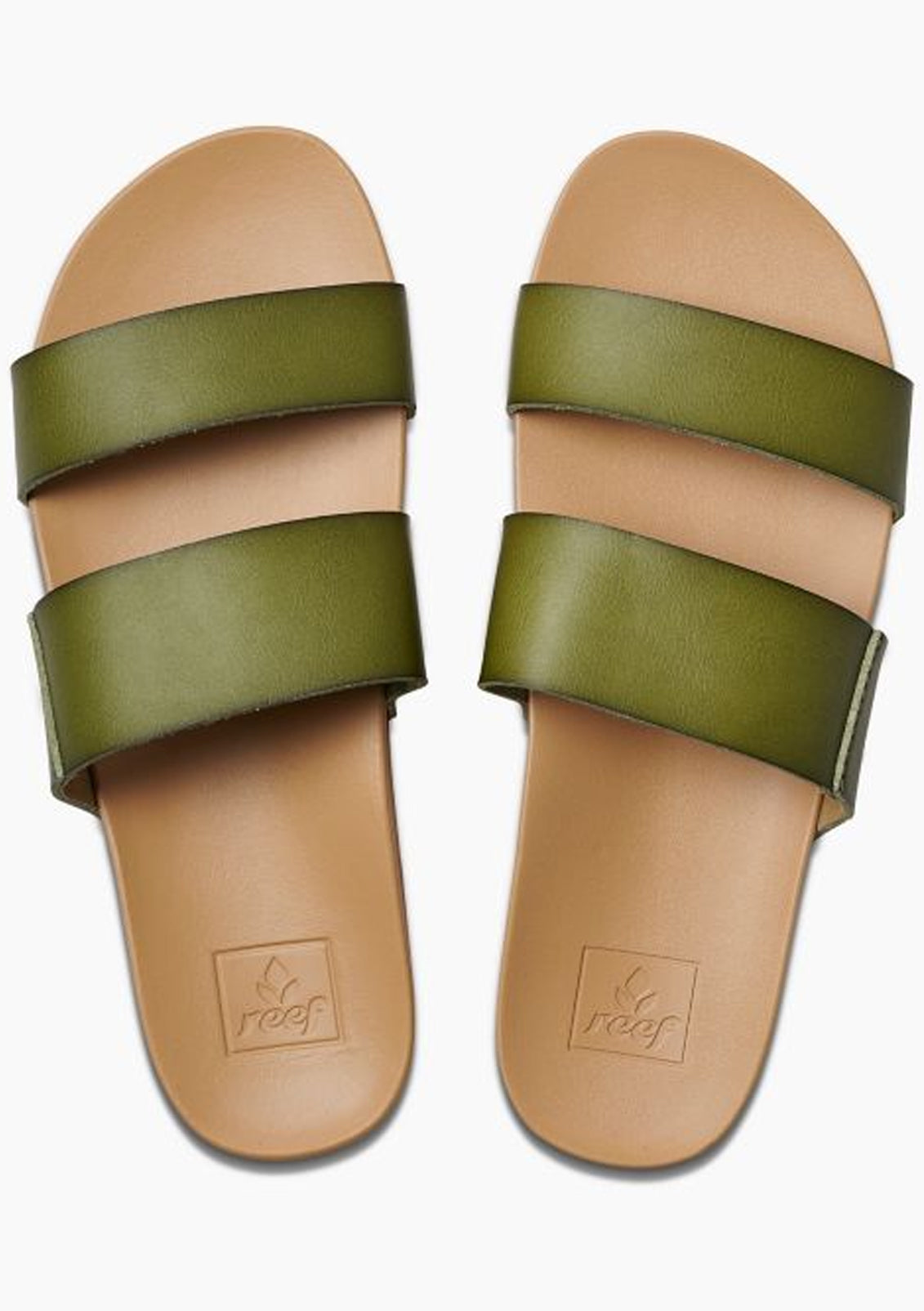 Reef Womens Cushion Bounce Vista Sandal