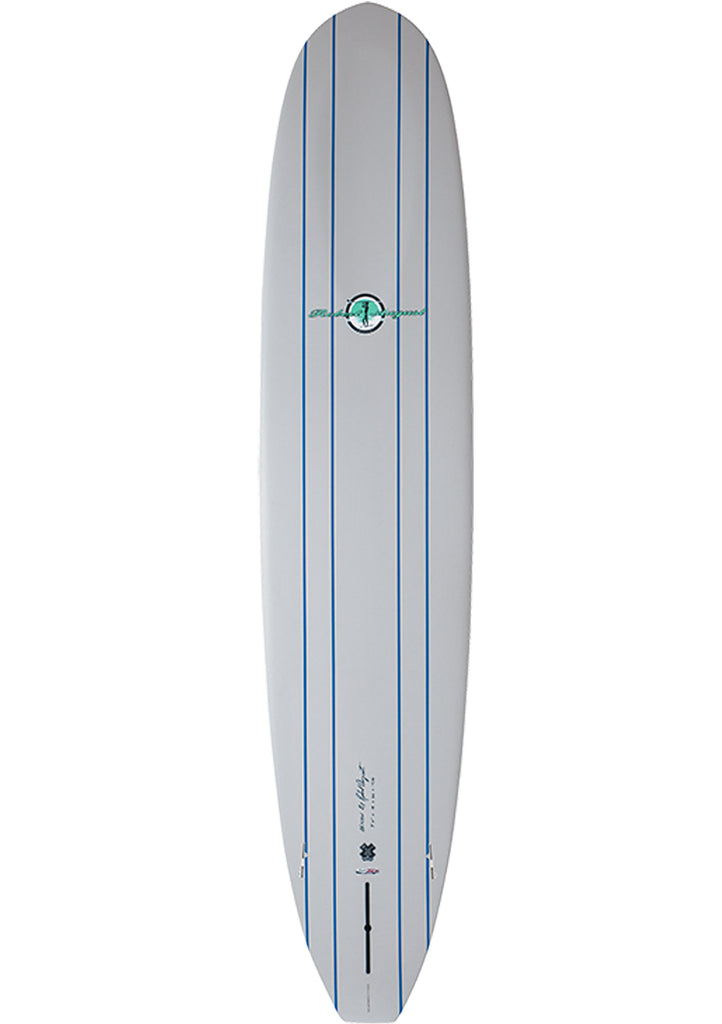 Robert August What I Ride Tuflite-PC Surfboard