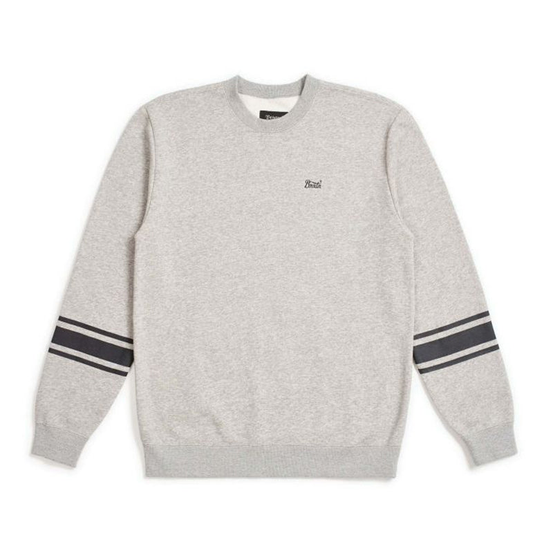 Stith Stripe Crewneck