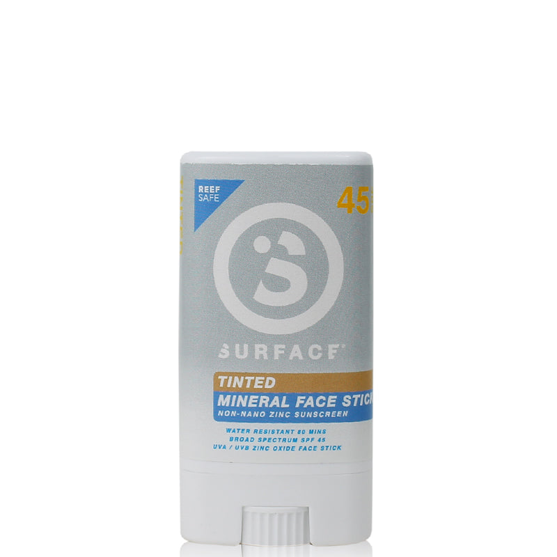 Surface SPF45 Zinc Oxide Tinted Facestick