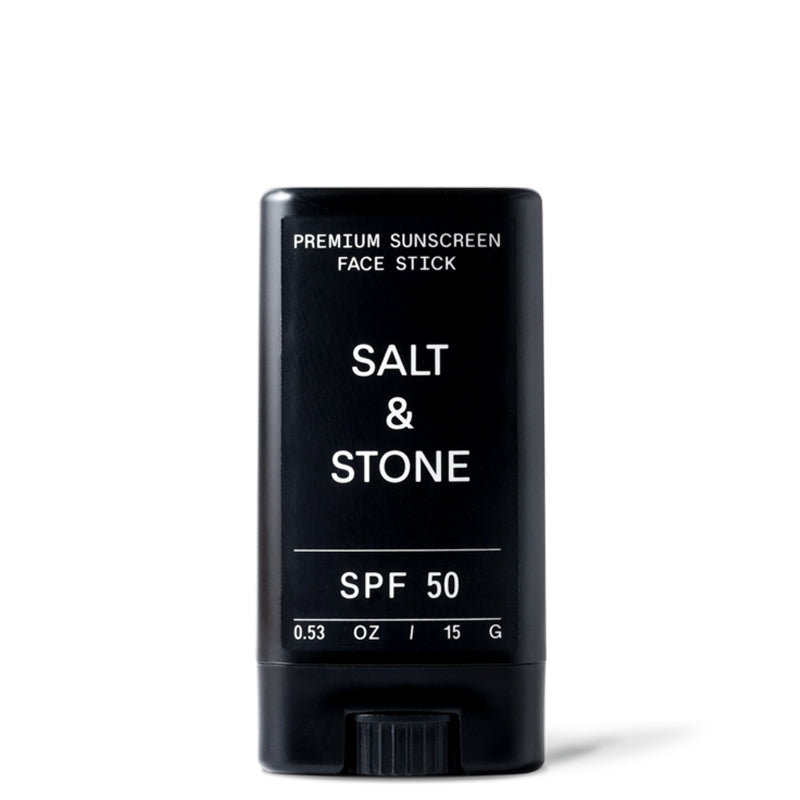Salt & Stone SPF 50 Sunscreen Face Stick