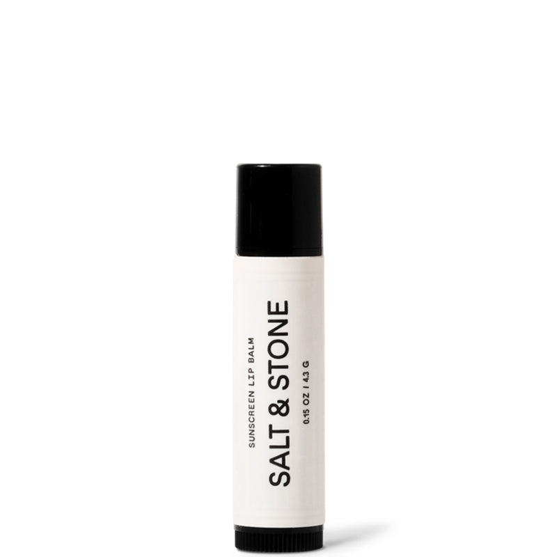 Salt & Stone SPF 30 Sunscreen Lip Balm